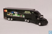 Kenworth T600 Transporter 'MBNA Racing'