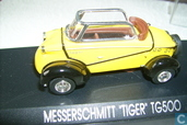Messerschmitt Tiger TG500