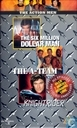 The Six Million Dollar Man + The A-Team + Knight Rider [volle box]