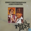 jimmy witherspoon and ben webster