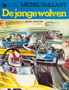 Comic Books - Michel Vaillant - De jonge wolven