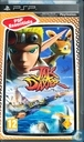 Jak and Daxter: The Lost Frontier (PSP Essentials)