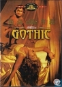 DVD / Video / Blu-ray - DVD - Gothic