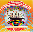 Vinyl records and CDs - Beatles, The - Magical Mystery Tour