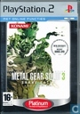 Metal Gear Solid 3: Snake Eater Platinum