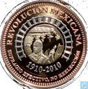 Most valuable item - Mexico Revolucion Mexicana Centenario 2011