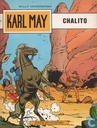 Comic Books - Winnetou en Old Shatterhand - Chalito