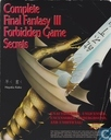 Complete Final Fantasy III Forbidden Game Secrets