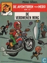 Comic Books - Nibbs & Co - De verdwenen ming