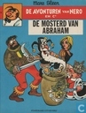 Comic Books - Nibbs & Co - De mosterd van Abraham