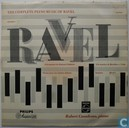 The complete piano music of Ravel I
