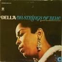Della on Strings of Blue