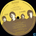 Disques vinyl et CD - Beatles, The - Love Songs