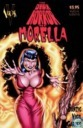Dark horror of Morella
