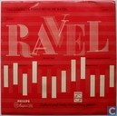 The complete piano music of Ravel II