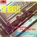 Disques vinyl et CD - Beatles, The - Please Please Me