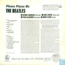 Schallplatten und CD's - Beatles, The - Please Please Me