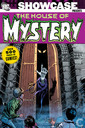 The House of Mystery 1