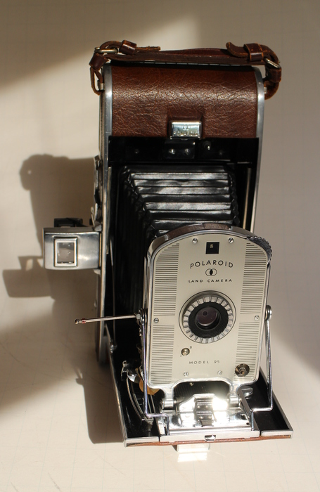 Polaroid   - Model 95 -  in originele doos