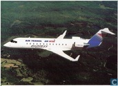 Air France-Air Inter Express - Canadair Regionaljet