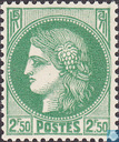 Timbres-poste - France [FRA] - Ceres