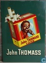 John Thomass Cigarettes