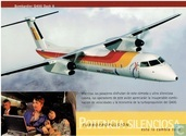 Air Nostrum / Iberia Regional - DeHavilland DHC-8-400