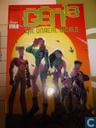 Gen 13 The Unreal World 1