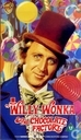 DVD / Vidéo / Blu-ray - VHS - Willy Wonka & the Chocolate Factory