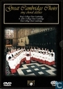Great Cambridge Choirs Sing Choral Classics