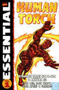 Essential Human Torch 1