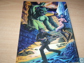 Comic Books - Hot Stuf' (tijdschrift) (Engels) - Tales out of eirvthia, book II