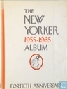 The New Yorker 1955-1965 Album