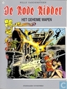 Comic Books - Red Knight, The [Vandersteen] - Het geheime wapen