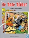 Comic Books - Red Knight, The [Vandersteen] - De Riddershoeve