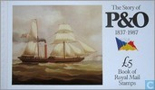 The Story of P & O