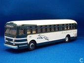 "GM 4505 ""Greyhound Lines"""
