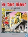 Comic Books - Red Knight, The [Vandersteen] - Het boze oog