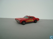 Mercury Cougar XR7 'Fire Chief'