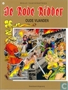 Comic Books - Red Knight, The [Vandersteen] - Oude vijanden