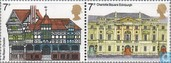 European year of the architectural heritage