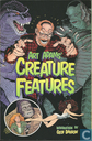 Art Adams' Creature features