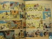 Comic Books - Lucky Luke - Western Circus