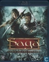DVD / Video / Blu-ray - Blu-ray - Saga - Curse of the Shadow