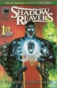 Shadow Reavers:: Limited preview edition