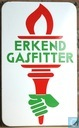 Kostbaarste item - Erkend Gasfitter