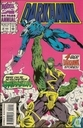 Darkhawk Annual 2