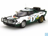 Lancia Stratos - Safari Rally 1975
