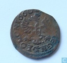 Poland 1 solidus 1660