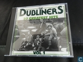 The Dubliners 20 Greatest Hits Vol.1